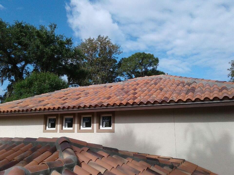 New Roofing Bradenton