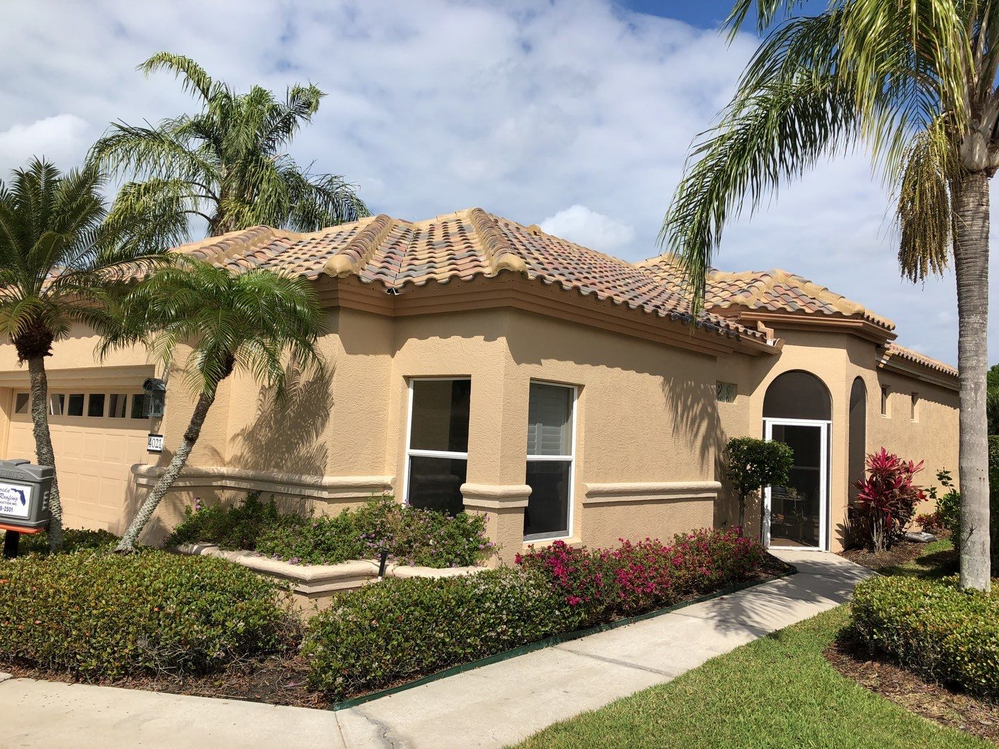 Manatee County Roofing