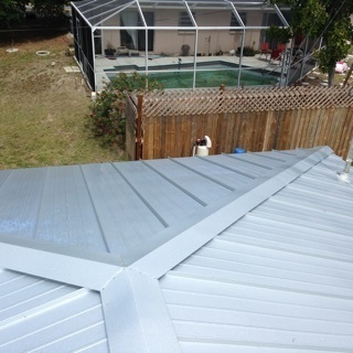 Metal Roofing in Sarasota