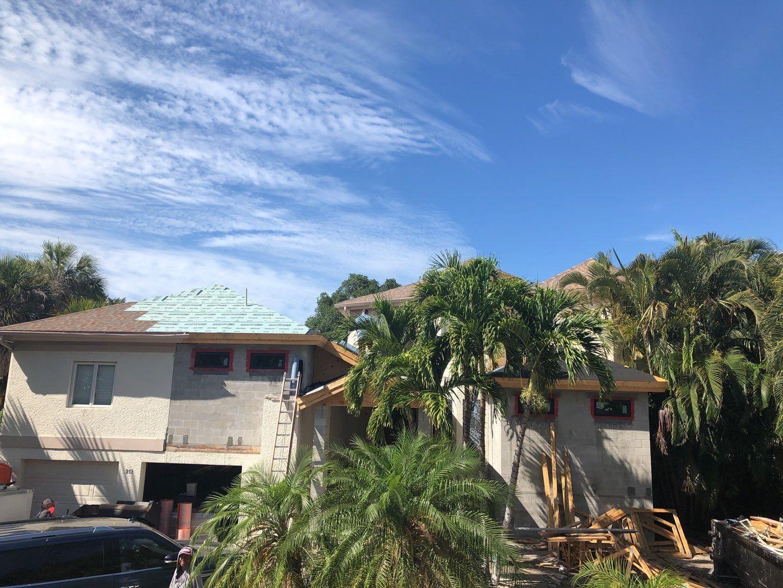 Roof Repair Sarasota Near Me