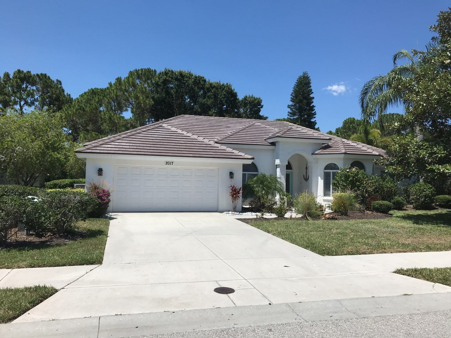Roofing House Manatee County
