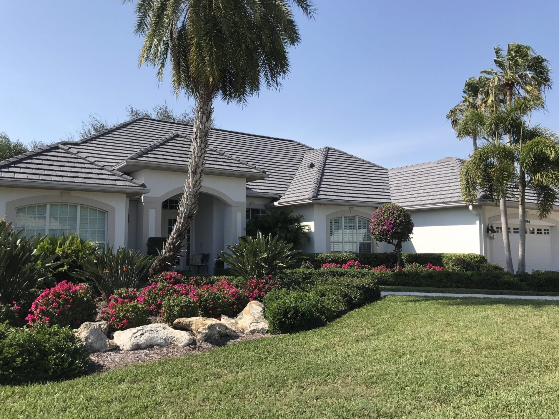 Roofing Manatee County