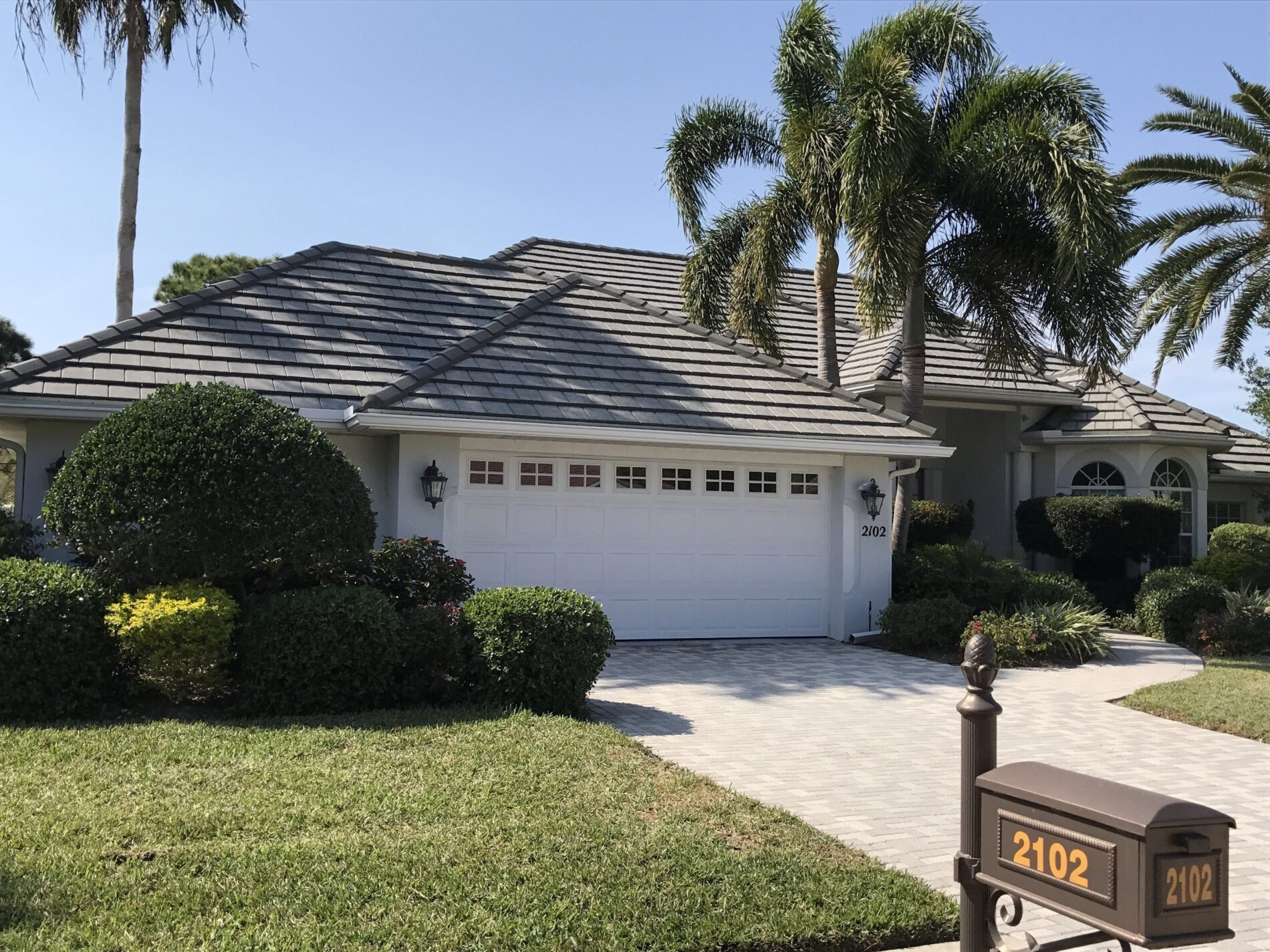 Roofing Service Venice
