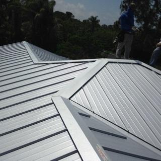 metal roofing bradenton