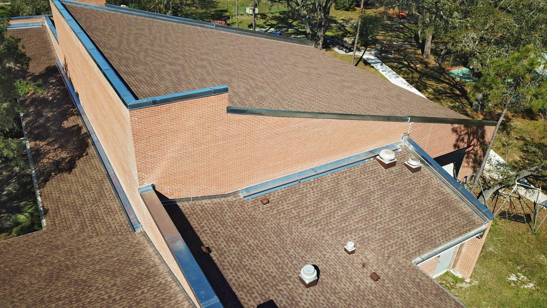 Venice roof installation near me