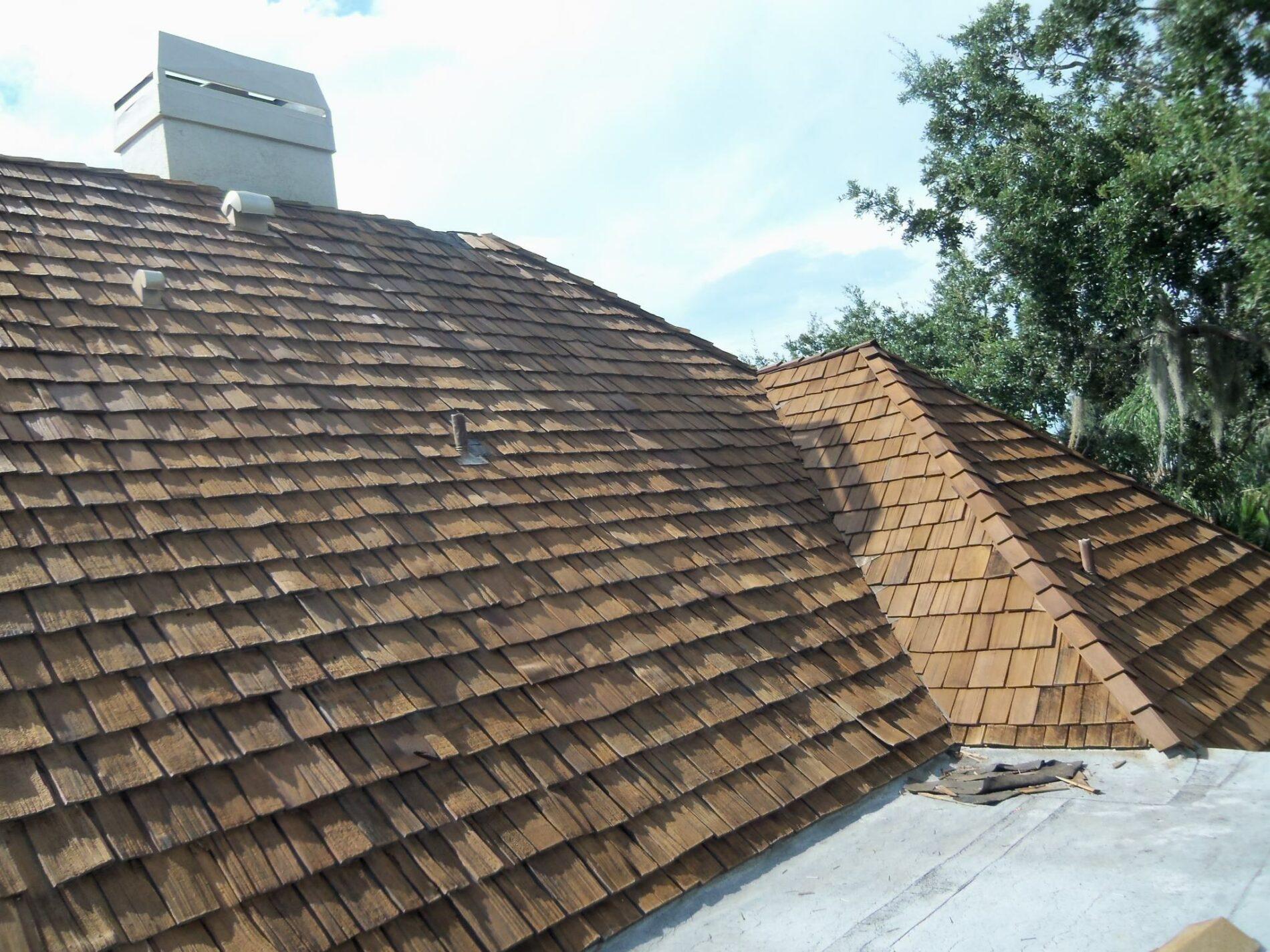 roof repair Venice
