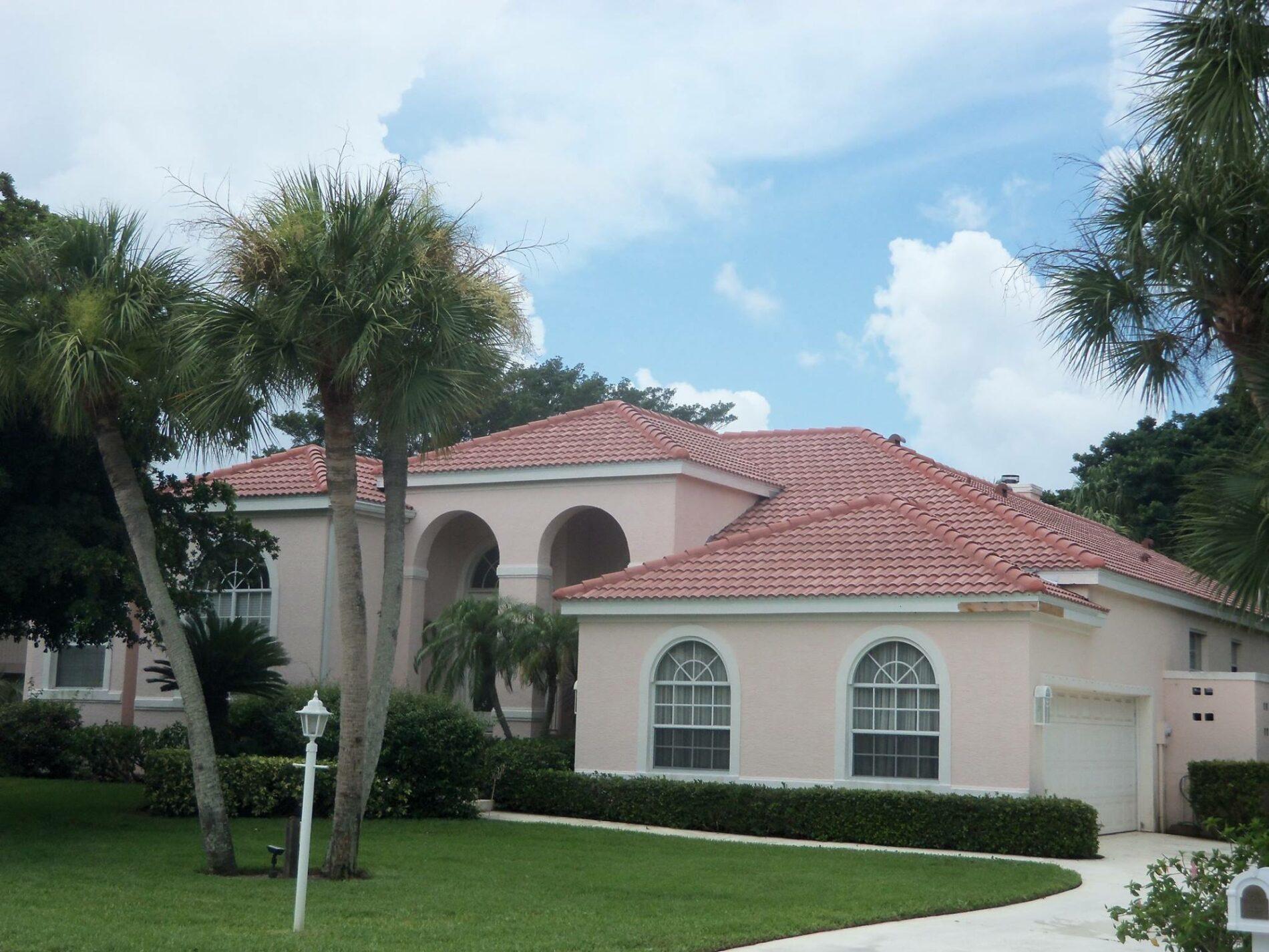 roofing contractors Venice FL
